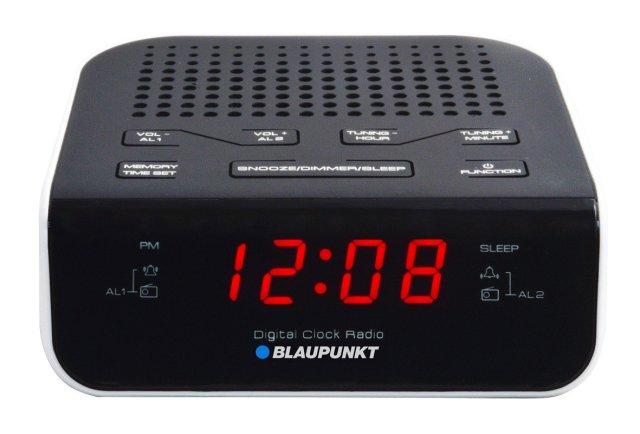 radiobudzik przykład 2