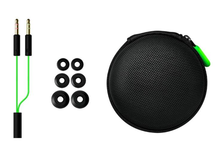 słuchawki razer hammerhead pro v2 specyfikacja techniczna