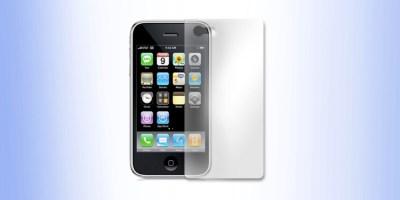 Apple iPhone 3GS folia
