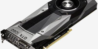 GeForce GTX 1080 cena