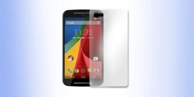 Motorola Moto G 2nd gen. folia