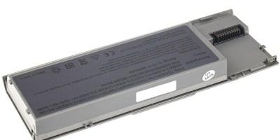 Bateria do Dell D630