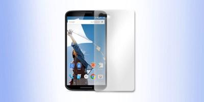 Motorola Nexus 6 folia