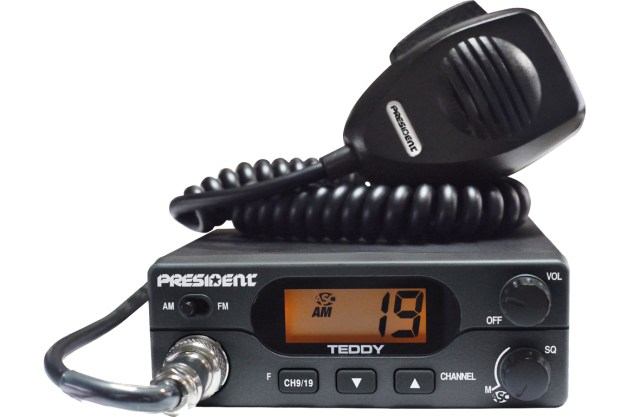 cb radio do 300 zł