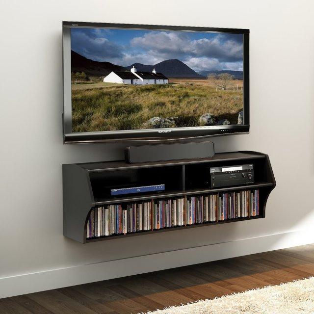 telewizor na ścianie 2
