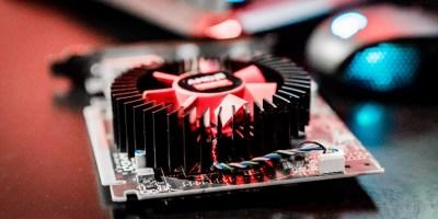 AMD Radeon RX 470 oraz RX 460