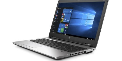 HP ProBook 650 seria
