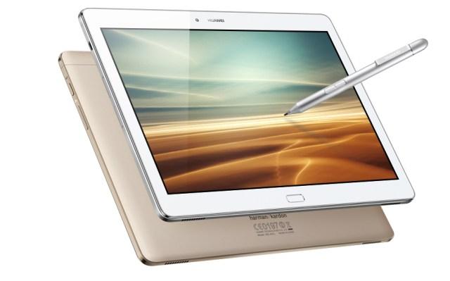 tablet do 1500 zł huawei