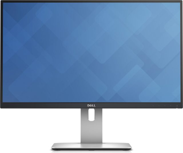 monitor z cienką ramką zestawienie