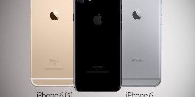iPhone czy iPhone 6s