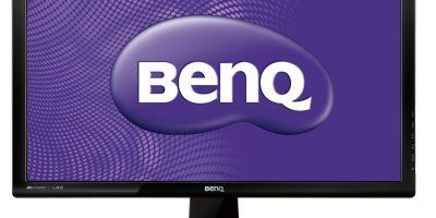BenQ GW2255
