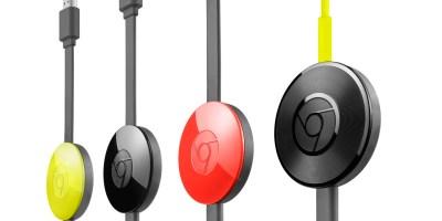 Google Chromecast II 2015