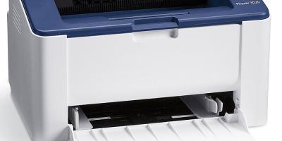 Xerox Phaser P3020B
