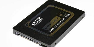 Ranking top 5 dysków SSD