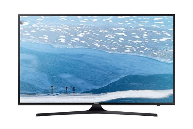 jaki telewizor 4K?