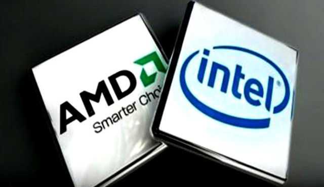 AMD Ryzen czy Intel i7