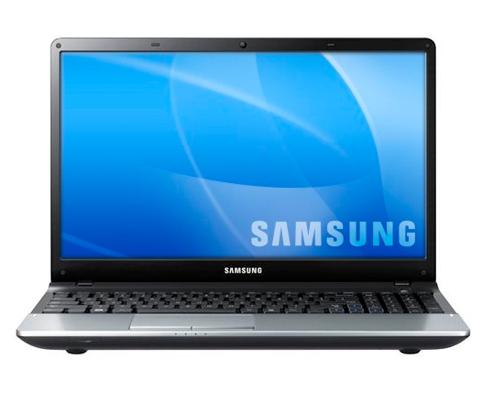 laptop do gier Samsung