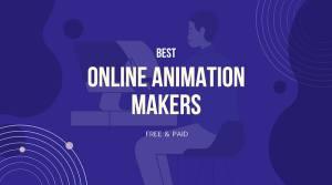 best online animation maker site