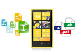 QNAP Qfile, ora disponibile per Windows Phone 8