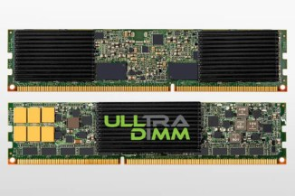 SanDisk ULLtraDIMM, lo storage flash a bassa latenza per data center