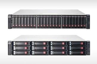 HP MSA 1040, storage entry-level semplice, economico e affidabile