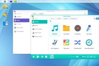 Synology, online la nuova versione DiskStation Manager 5.0