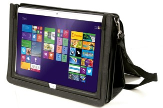 "Panasonic Toughpad 4K UT-MA6, tablet da 20"" per progettisti e ingegneri"