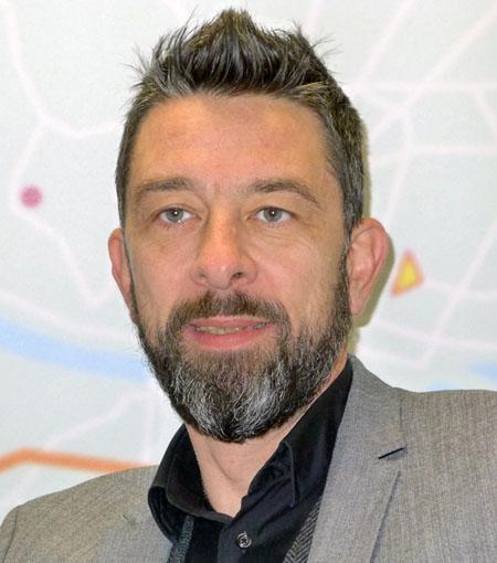 Wind River nomina il nuovo Vice President per l'Europa e il Medio Oriente