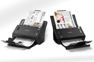 Epson WorkForce DS-860/N e DS-560, scanner professionali per le PMI