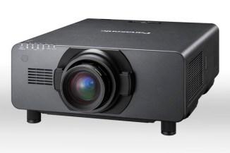 Panasonic PT-DZ16K, elevata luminosità per ambienti professionali