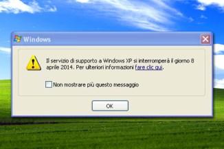 "Websense e Windows XP, iniziano i ""Forever Day""?"