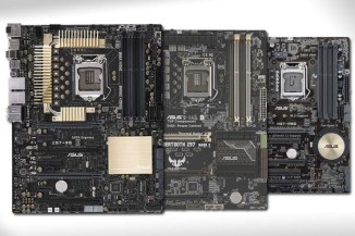 Asus, nuove motherboard con chipset Intel Z97 e H97