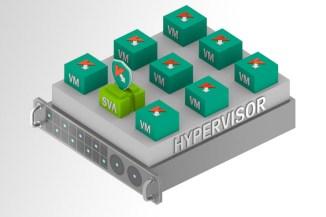 Kaspersky Lab Light Agent, protezione per le piattaforme virtuali