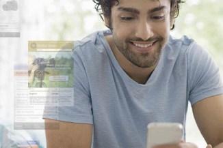 McAfee Mobile Security protegge le informazioni personali