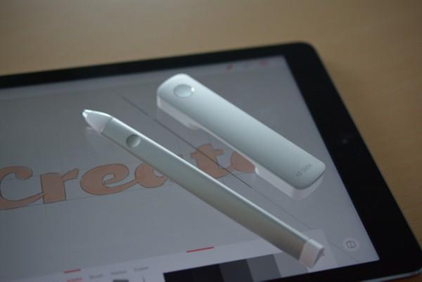 Adobe Ink e Adobe Slide