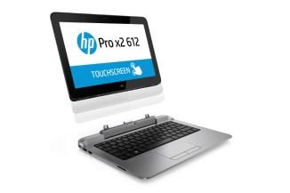 HP Pro x2 612