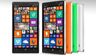 Lumia 930 arriva in Italia Luglio