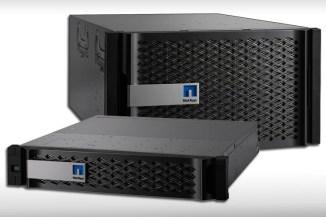 NetApp FAS8080 EX e FAS2500, scalabilità e performance