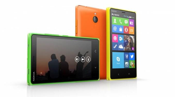 Nokia X2, la seconda generazione Android secondo Microsoft