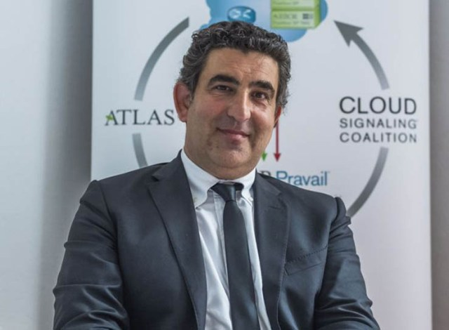 Ivan Straniero, Territory Manager, Italy & SE Europe Arbor Networks