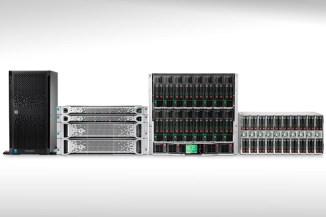 HP ProLiant Gen9, server scalabili per data center evoluti
