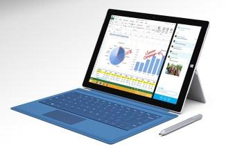 Microsoft Surface Pro 3 arriva in Italia