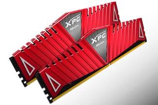 Adata XPG Z1, memorie DDR4 ad alta efficienza
