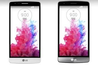 """Display da 5"""" e funzionalità estese per il nuovo LG G3 s"""