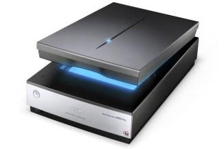Epson Perfection, scanner professionali per pellicole e fotografie