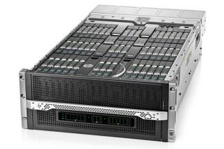 HP ProLiant Moonshot, server ARM ad alta densità