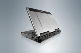 Panasonic Toughbook CF-53, semi-rugged con architettura Intel vPro