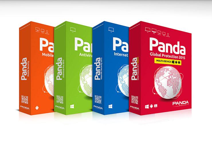 Panda Security, cinque suite per una protezione totale