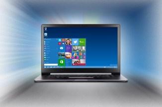 Microsoft Windows 10, sicuro, collaborativo e aperto