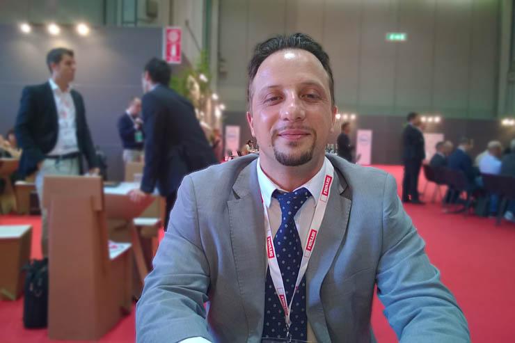 SMAU 2014, intervista a Ivan Renesto, Marketing Manager di Dell Italia